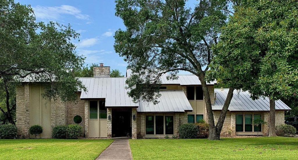 Roofing Austin Texas