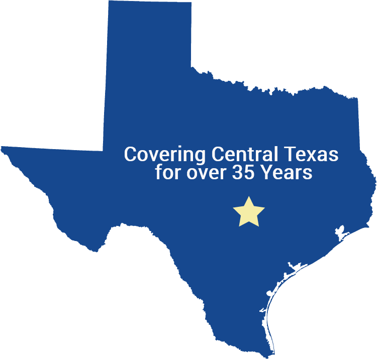 Roofing Central Texas