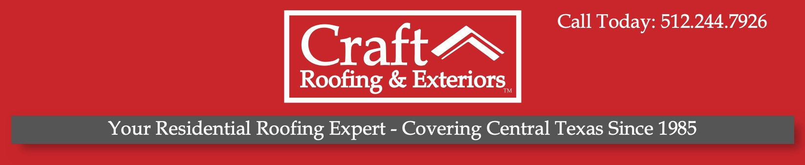 Craft Roofing